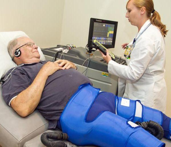 EECP Clinic