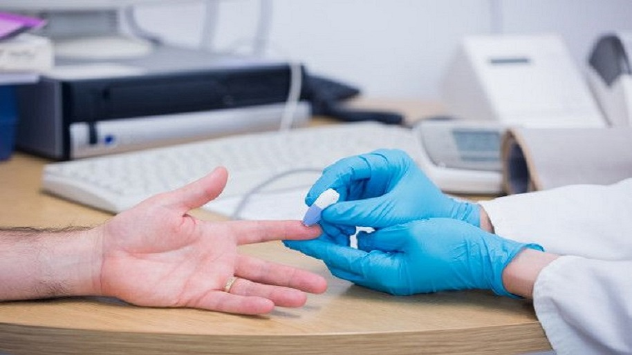 Diabetes Clinic